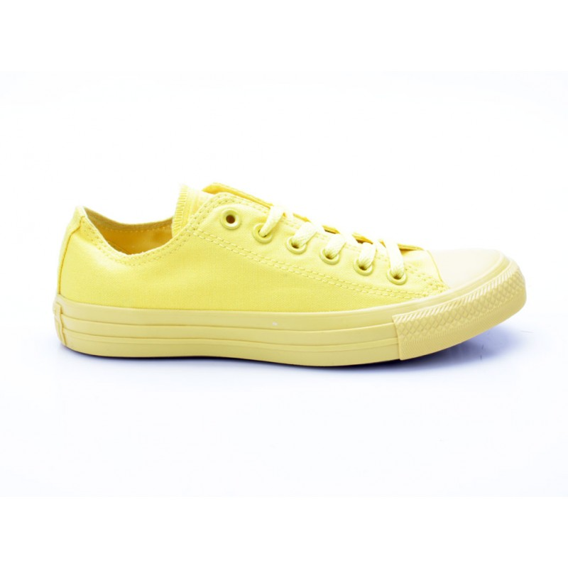 Converse Chuck Taylor All Star CTAS OX 152705C gelb - Sneaker low ...