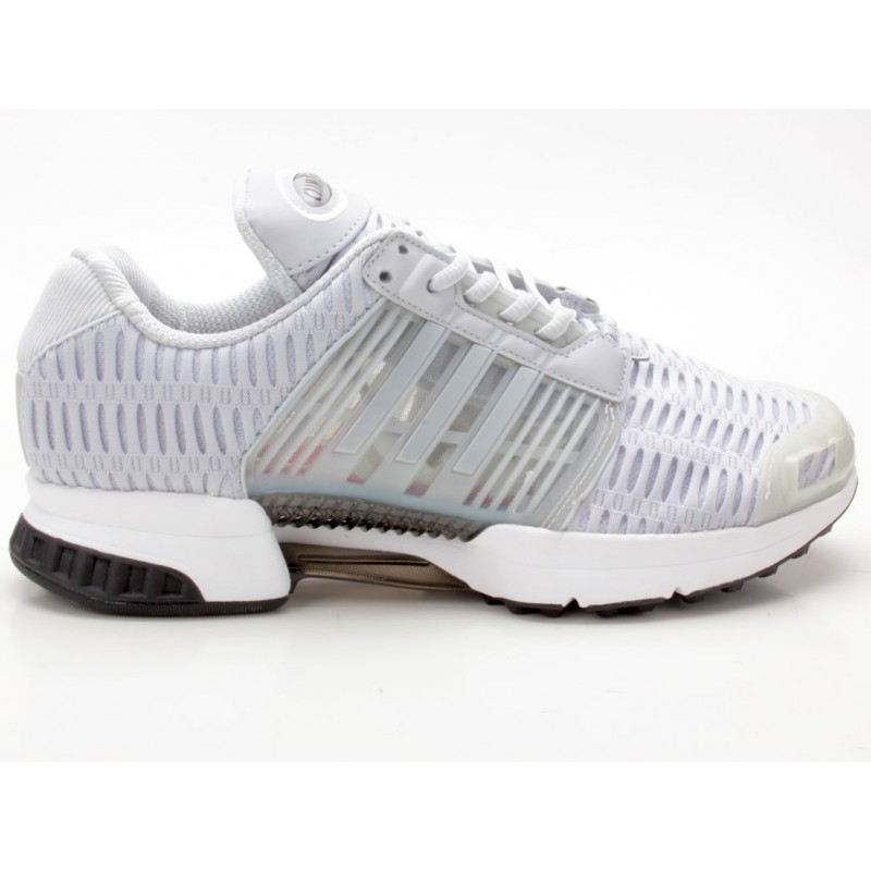Silber Grau Schwarz Sneaker Climacool Ba7167 Männer Adidas Low 1 EH9YDWI2