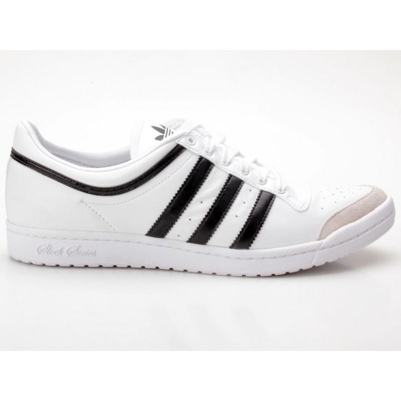 adidas sneaker low sleek