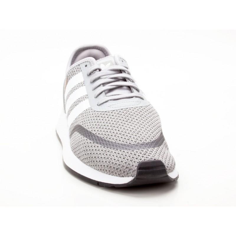 Adidas N 5923 CQ2334 Turnschuhe Sneaker grau weiß schwarz
