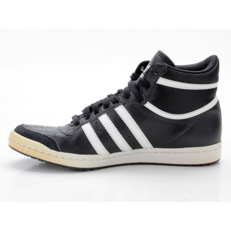 Adidas Top Ten Hi Sleek G14822 schwarz weiß Sneaker mid