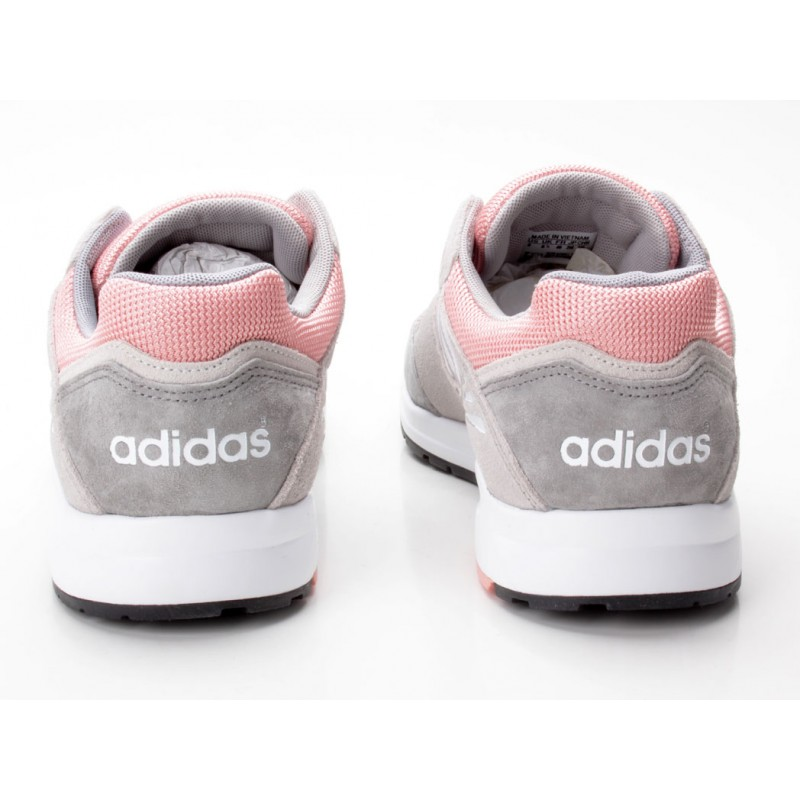 adidas tech super rosa grau