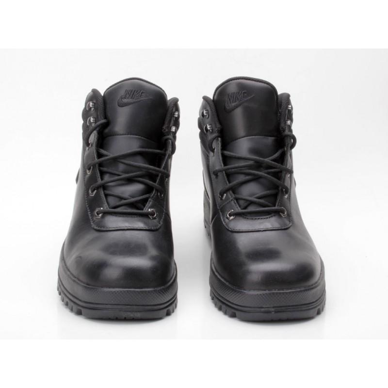 nike mandara schwarz 333667 001 winterschuhe boots gr 42. Black Bedroom Furniture Sets. Home Design Ideas