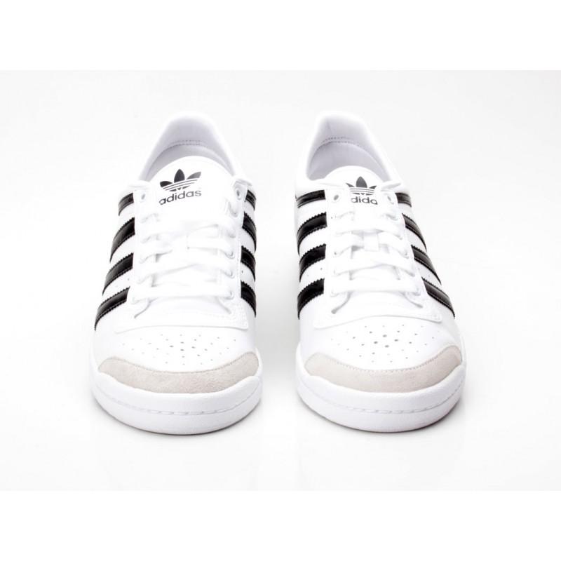 Adidas Top Ten Low Sleek weiß schwarz G14774 Sneaker low
