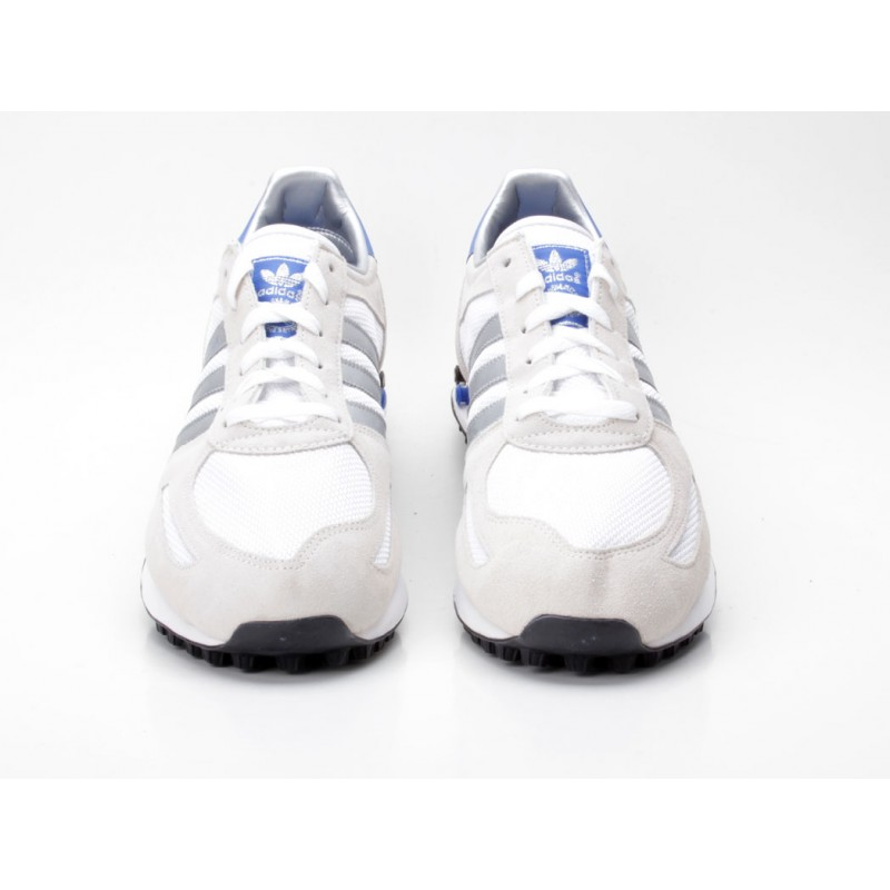 Adidas LA Trainer G12619 beige silber Sneaker low Männer