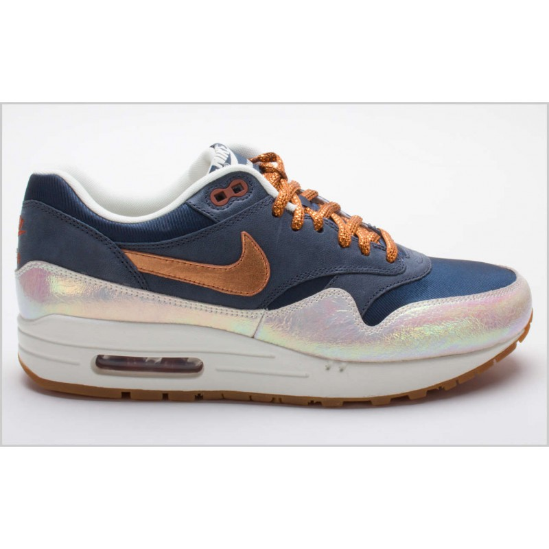 Nike Air Max Damen Bronze