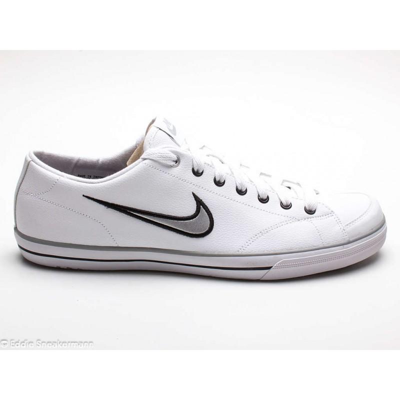Nike Capri weiß silber schwarz 314951 103