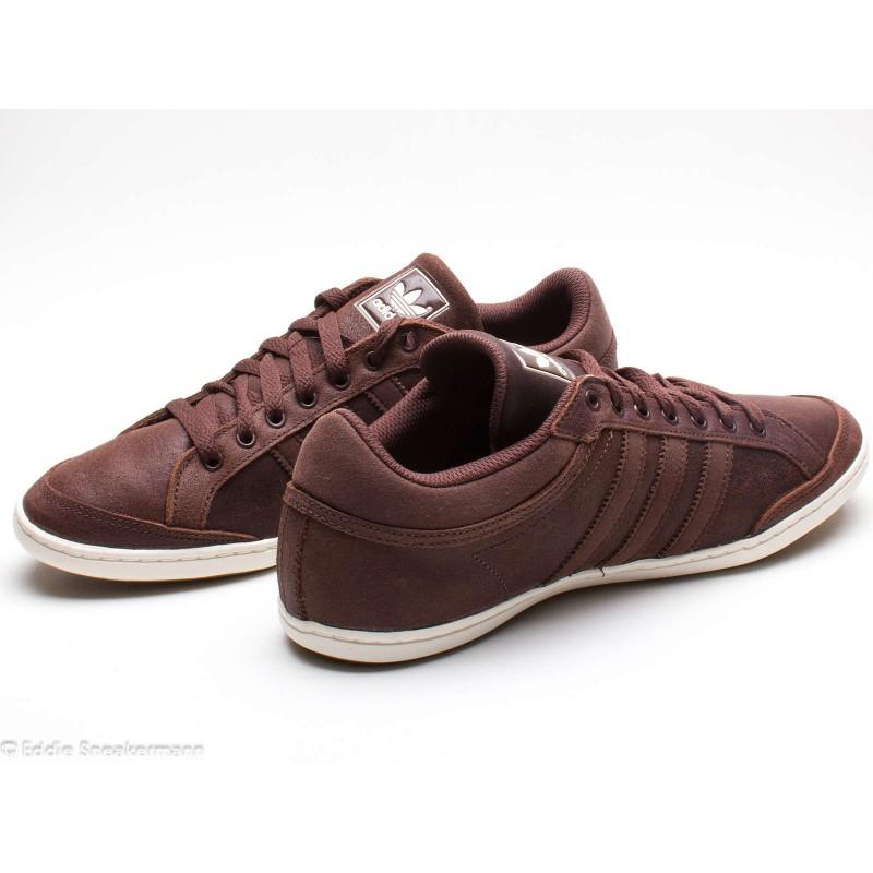 8952c27483516b Adidas Plimcana Low braun G95774 - Sneaker low - Männer Schuhe