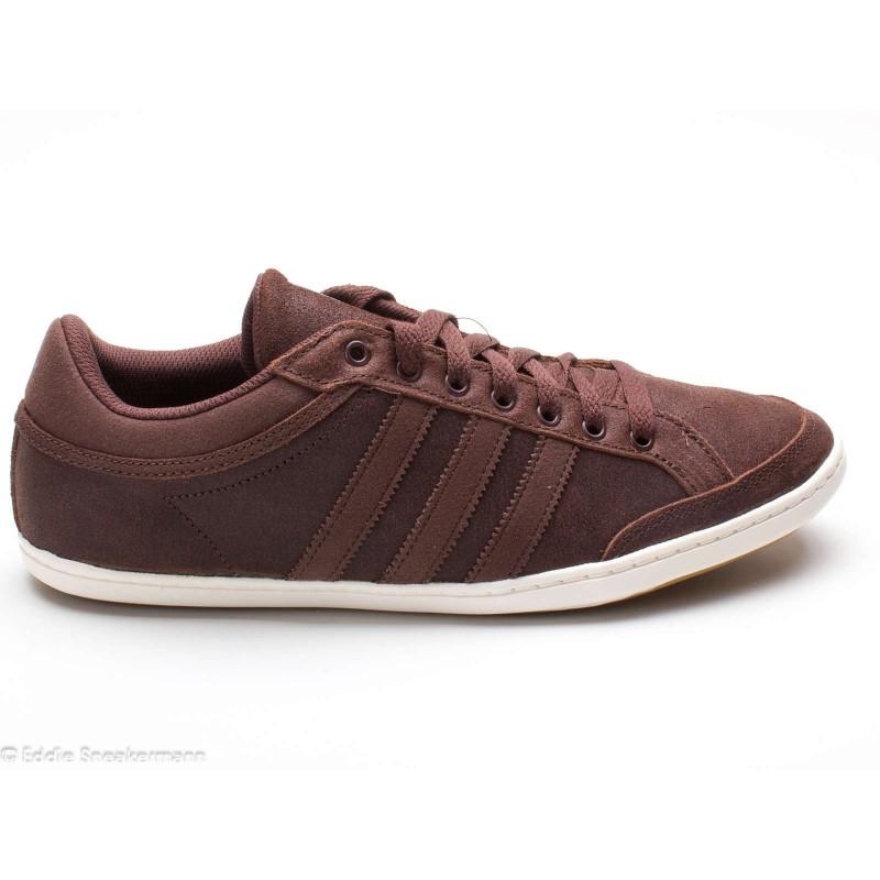 Männer Sneaker Schuhe Braun G95774 Low Adidas Plimcana nOX80NPkw