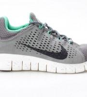 Nike Free Powerlines II LTR 599476 002 grau