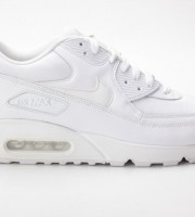 Nike Air Max 90 Essential weiß 537384 111