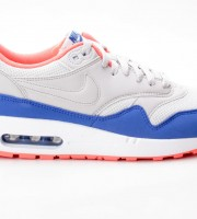 Nike Air Max 1 Essential grau-blau 537383 004
