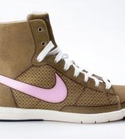 Nike WMNS Blazer MID TLO gold-pink