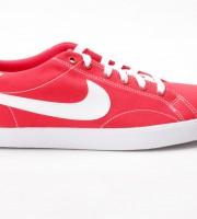 Nike Eastham TXT 555246 610 rot-weiß