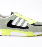 Adidas ZX 850 D65237 grün-gelb