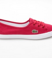 Lacoste Ziane Chunky LCR SPW rot