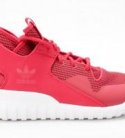 Adidas Tubular X S77842 Herren Sneaker rot