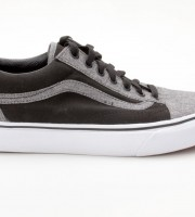 Vans Old Skool VN-0 1R1GYJ C&C schwarz-grau