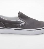Vans Classic Slip-On VN-0 EYECHR grau