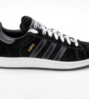 Adidas Campus 2 016884 schwarz-weiß