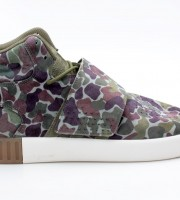Adidas Tubular Invader Strap BB8393 Herren Sneaker camouflage