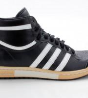 Adidas Top Ten Hi Sleek G14822 schwarz-weiß