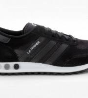 Adidas LA Trainer OG BY9326 schwarz-weiß