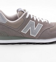 New Balance M574GS 171730-60 12 grau