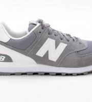 New Balance ML574CNC 545601-60 12 grau-weiß