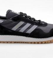 Adidas New York CQ2212 schwarz-grau-weiß