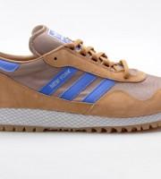 Adidas New York CQ2213 braun-blau-weiß