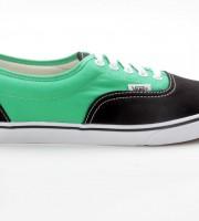 Vans LPE VN-0 JK6198 schwarz-grün