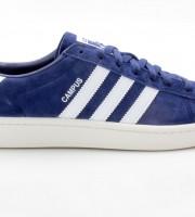 Adidas Campus BZ0086 blau-weiß