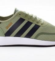 Adidas N-5923 DB0959 grün-schwarz-weiß