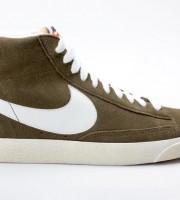 Nike Blazer MID PRM VNTG Suede 538282 200 iguana