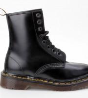 Dr. Martens 8 Loch 1460 D B1460Z schwarz Made in England