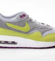 Nike Air Max 1 Essential grau-grün 599820 007
