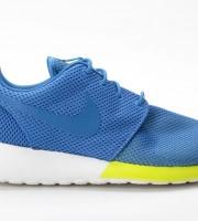 Nike Rosherun 511881 400 blau