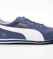 Puma Fieldsprint 354626 04 blau