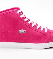 Lacoste Polidor MID JAW SPW pink
