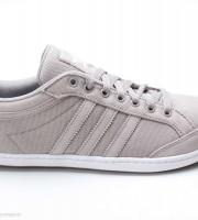 Adidas Plimcana Clean Low grau V22669