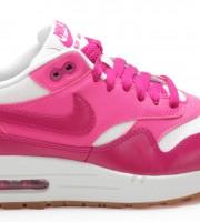 Nike Air Max 1 VNTG sail fuchsia 555284 104
