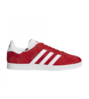 Adidas Gazelle S76228 rot-weiß