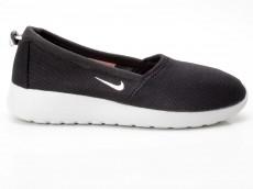 Nike Rosherun Slip 579826 003 schwarz-weiß
