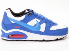 Nike Air Max Command (GS) 407759 118 weiß-blau
