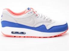 Nike Air Max 1 Essential grau-blau 537383 004