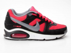 Nike Air Max Command GS 407759 600 schwarz-rot