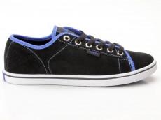 Vans Ferris Lo Pro VN-0 JW06D5 schwarz-blau