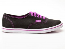 Vans Authentic Lo Pro VN-0 T9N8GD schwarz-lila