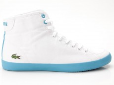 Lacoste Nievo MID JAW 2 SPW weiß-blau